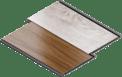 實木複合板乙烯基,PVC