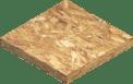 碎木膠合板