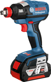 GDX 18V-EC(單售版*) Professional