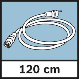 攝影機電源線長度120 cm 攝影機電源線長度120 cm
