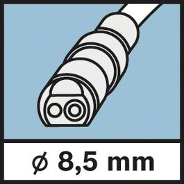 攝影機鏡頭直徑8.5mm 攝影機鏡頭直徑8.5mm