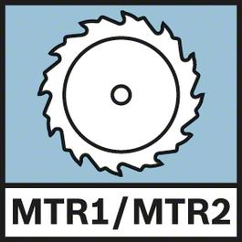 MTR1/MTR2 按下按鈕即可自動計算斜角