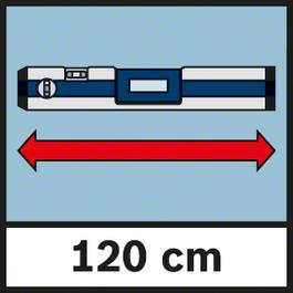 GIM長度120 長度120 cm