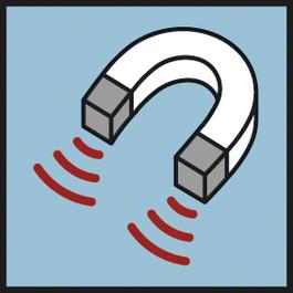 磁性 可固定在磁性表面上的磁鐵