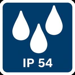 IP54防塵防水花保護