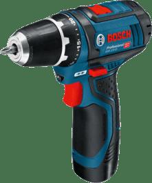 GSR 10.8-2-LI Professional
