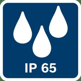 IP65防塵防水柱保護
