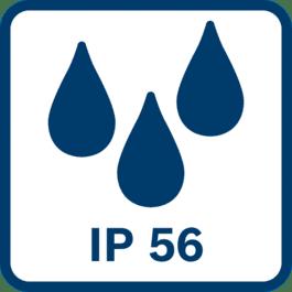 IP56防塵防強力水柱