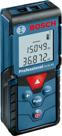 GLM 40 Professional
