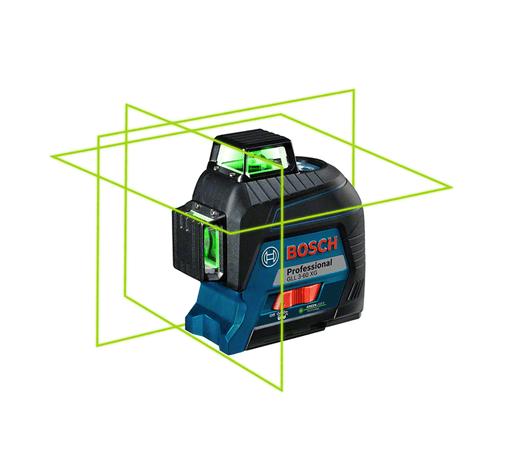 手提袋內含4個電池(AA)、雷射目標板